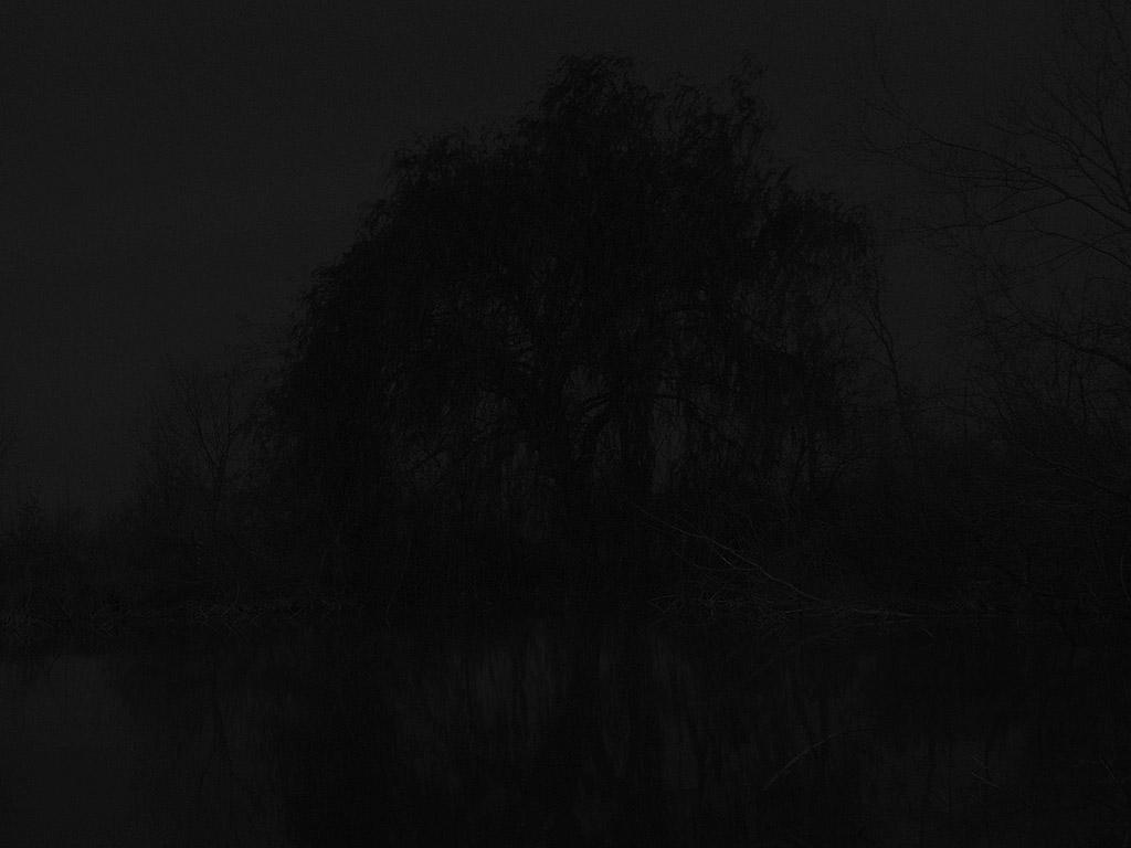 Il buio al Busatello