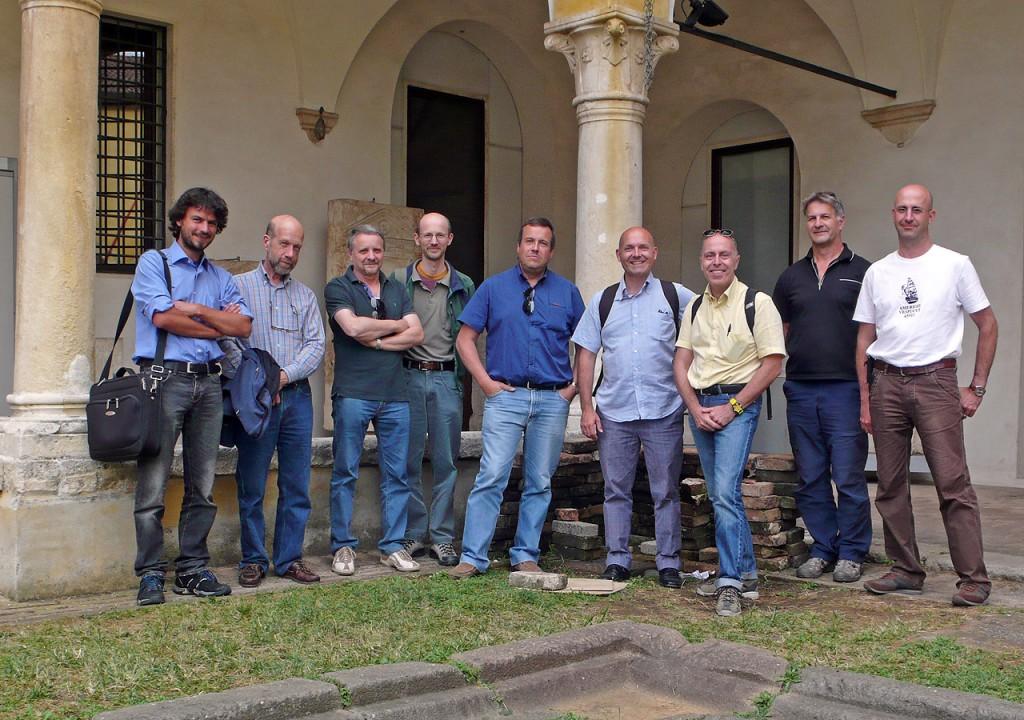 Partecipanti al Meeting del 29 Giugno 2013